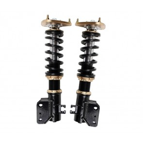 BC Racing BMW E90, RM Series Coilover: Type MA