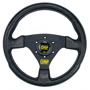 OMP Trecento Uno Sports Steering Wheel