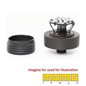 Momo Wheel hub, Toyota LC 85->