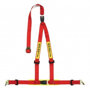 Sabelt Clubman 3-point Bolt-in Double Release Harness