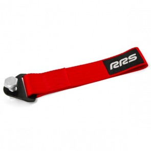 RRS Tow strap, red