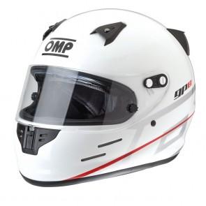 OMP GP8K Kart Helmet