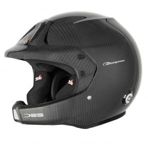 Stilo WRC DES Carbon Piuma Rally Helmet