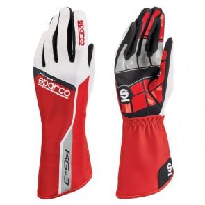 Sparco Track KG-3 Kart Gloves