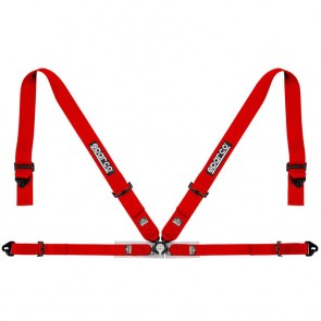 Sparco Racing harnesses,