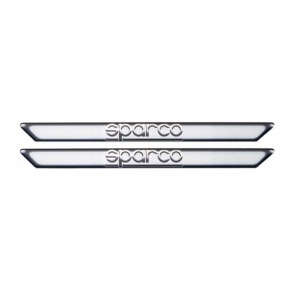 Sparco Sill Guard 450x35mm