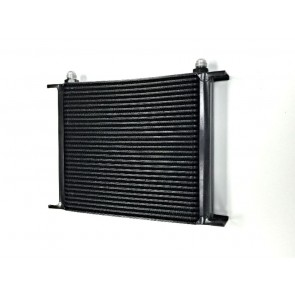 Fmic Oil Cooling radiator 30-row (Black)