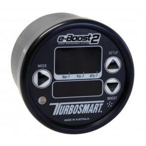 Turbosmart e-Boost2 Electronic Boost Controller
