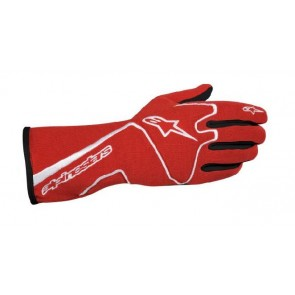 Alpinestars TECH 1-RACE-Red-S