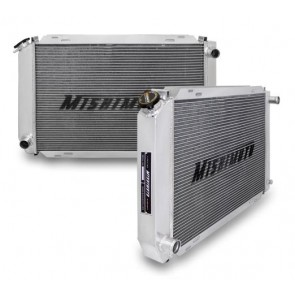 Mishimoto Ford Mustang Performance Radiator 1979-1993