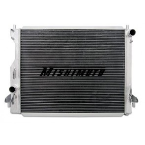 Mishimoto Ford Mustang Performance Radiator, 2005-2012