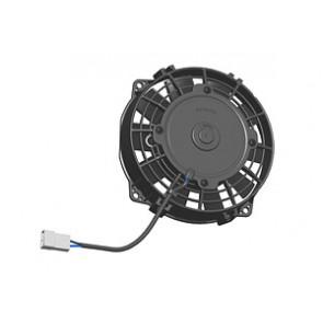 Spal Electric Fan (184/167mm, blower)