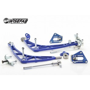 Wisefab BMW e46 FD Lock Kit