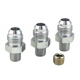 Turbosmart 1/8 NPT/AN6 Hose Adapter for FPR-800
