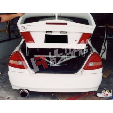 Mitsubishi Lancer 96-99  3-Point Rear Upper Strutbar