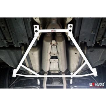 Lexus LS 430 00-06  4-Point Rear Lower Brace 1353