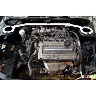 Mitsubishi EVO 1/2/3  Front Upper Strutbar