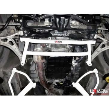 Subaru Legacy B4 03-09 2.0  4Point Front H-Brace 1427