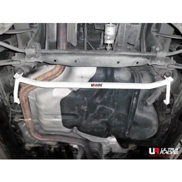 Ford Mondeo MK4 2.0/2.3 07-13  4P Rear Lower Bar 1517