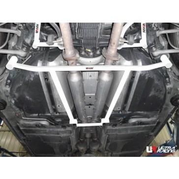 Lexus LS 430 06+  4-Point Rear Lower Brace 1694