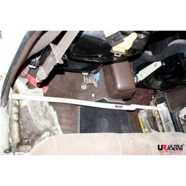 Toyota Mark II 88-92 2.5T  2-Point Room Bar