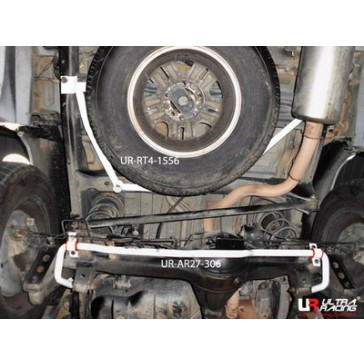 Toyota Land Cruiser 100 98-07  4P Rear Torsion Bar