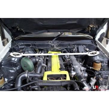 Toyota Mark II 88-92 2.5T  Front Upper Strutbar