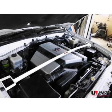 Toyota Land Cruiser 100 98-07  Front Upper Strutbar