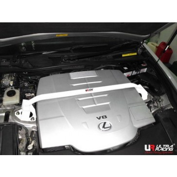 Lexus LS 430 06+  Front Upper Strutbar 1689