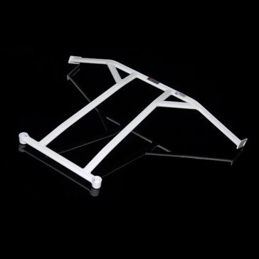 Lexus LS 400 89-94  4-Point Front Lower Brace