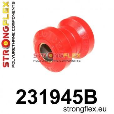 Front strut bar to track control arm bush (231945B)