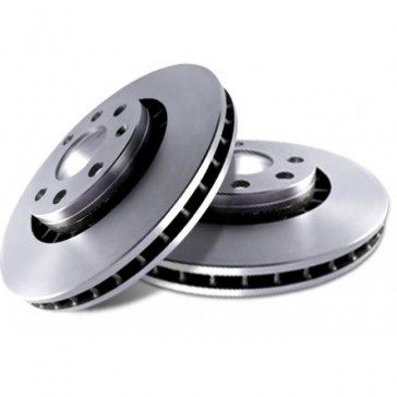 Standard Discs/Drums (Rear, D933)