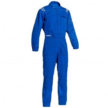 Mechanics suit, MS-3-Blue-L