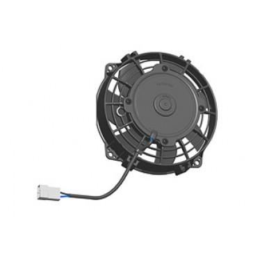 Electric Fan (184/167mm, suction)