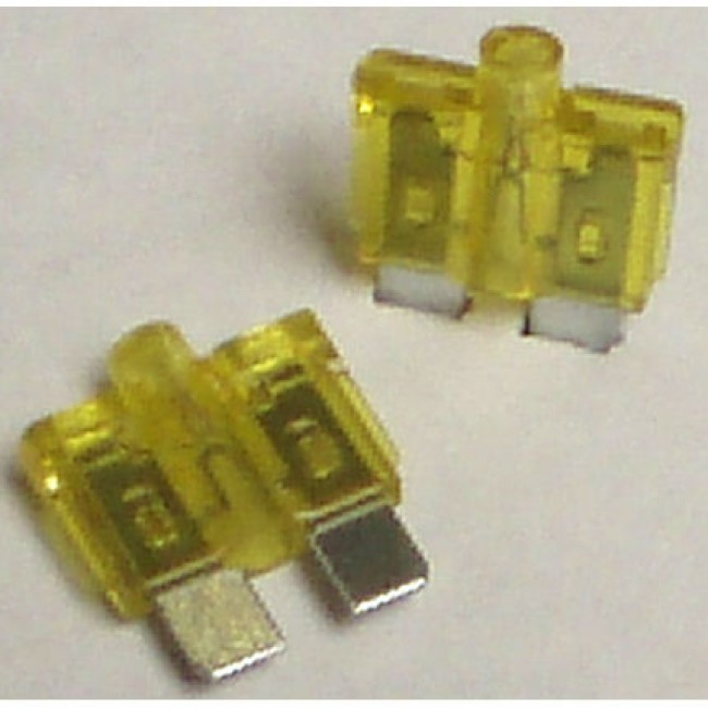 rally design fuses (glow when they blow) 20 amp fuses \u0026 fusefuses (glow when they blow) 20 amp
