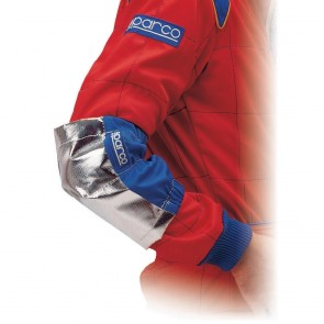 Sparco Aluminized Sleeves