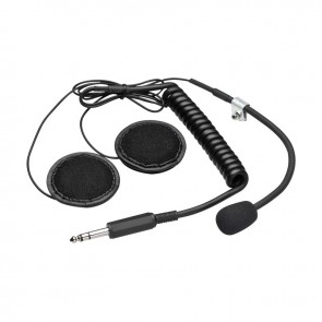 Sparco INTERCOM KIT OPEN-FACE HELMET