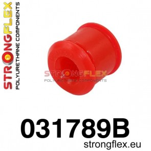 Strongflex 031789B: Rear anti roll bar link to anti roll bar bush