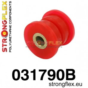 Strongflex 031790B: Rear anti roll bar link to arm bush