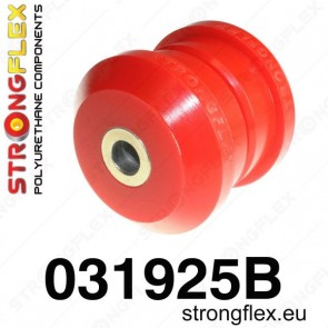 Strongflex 031925B: Front suspension - front bush