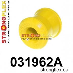 Strongflex 031962A: Rear anti roll bar link to anti roll bar bush SPORT