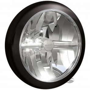 Cibie Oscar LED Lamp (Black)