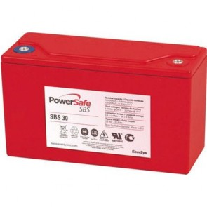 EnerSys Powesafe R30 Racing Battery