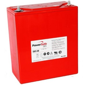 EnerSys Powesafe R60 Racing Battery
