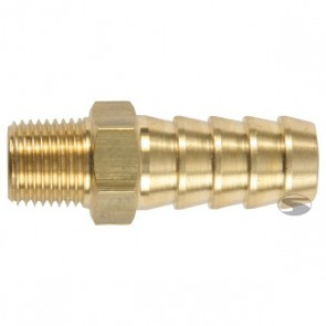 Facet 9.5mm fuel hose fitting, 1/8