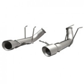 MagnaFlow Axle-Back system (15152)