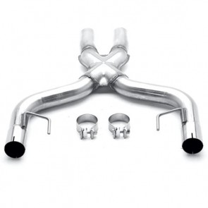 MagnaFlow Cat Back (15485)