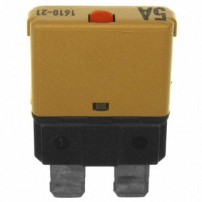 Sandtler Circuit breaker, Push to Reset, 5A