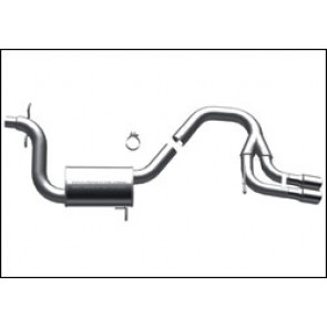 MagnaFlow Cat-Back system (16716)