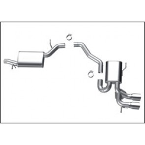 MagnaFlow Cat-Back system (16717)